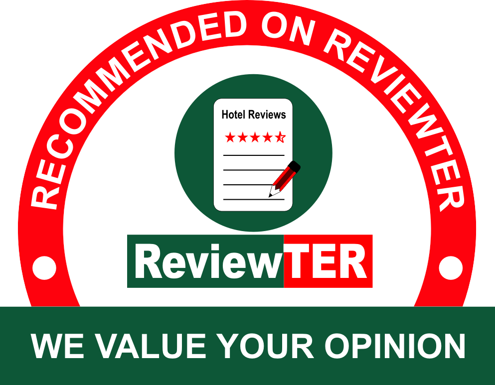 Write your review for our hotel